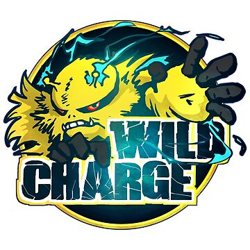 Electivire's Wild Charge by Isondiel