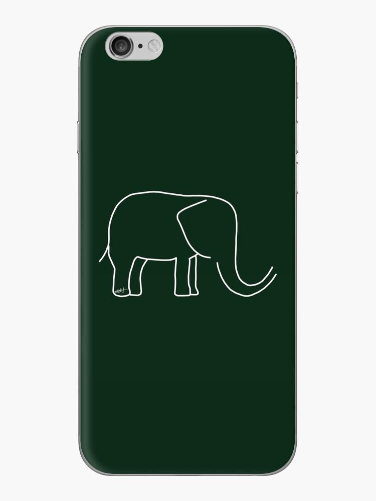 Für die Liebe der Elefanten von mrsfrank