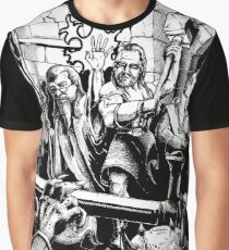 League of Extraordinary Crafters Graphic T-Shirt