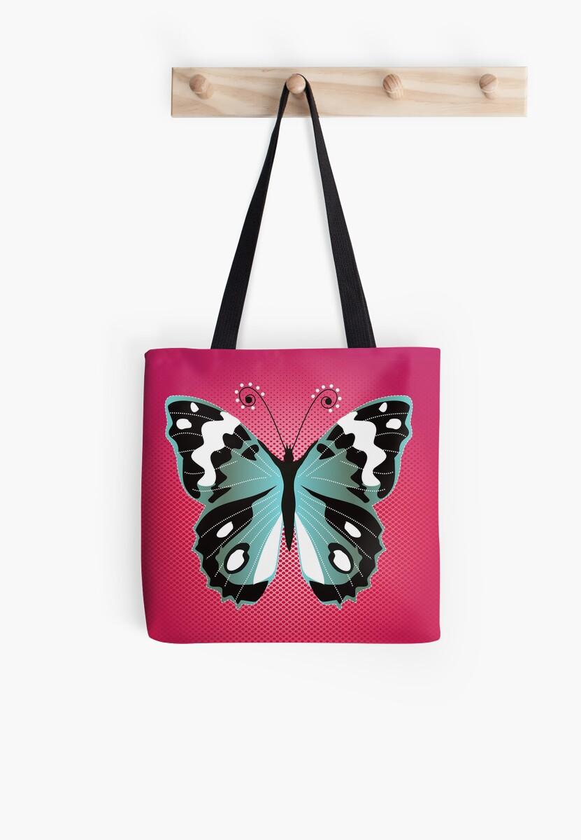 Butterfly Queen by Pat Alexander