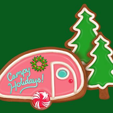 Campy Holidays by sunnyTimeDesign