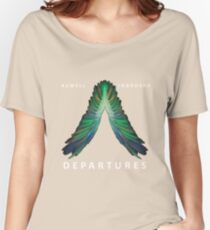 Axwell Ingrosso Women's Relaxed Fit T-Shirt