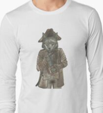 Pirate Wolf T-Shirt