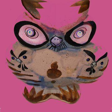 Bird eyes by olph66