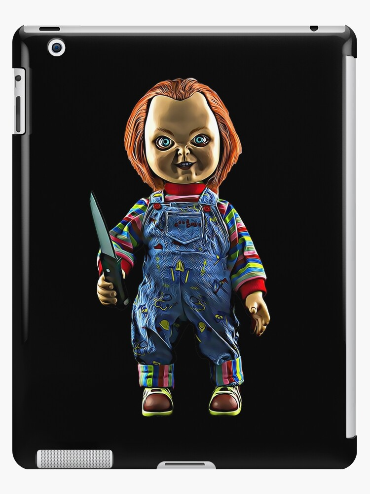 Chucky Art