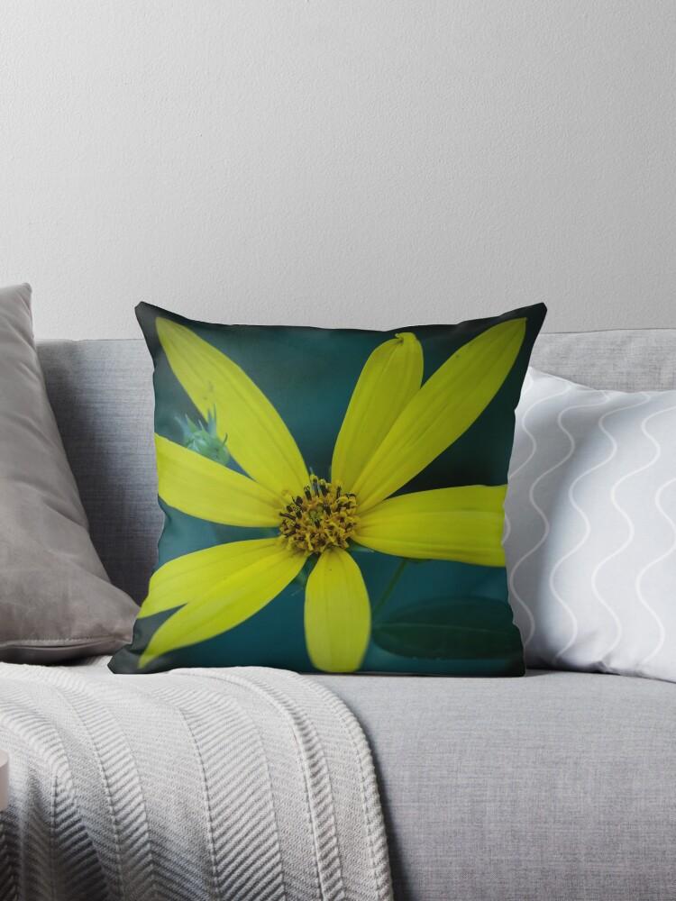 Wild Sunflower by sparkle4god