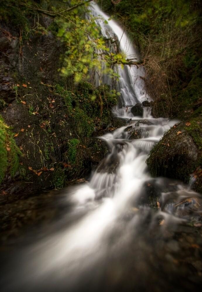 Dolgoch fall by igotmeacanon