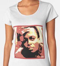 MILES Women's Premium T-Shirt