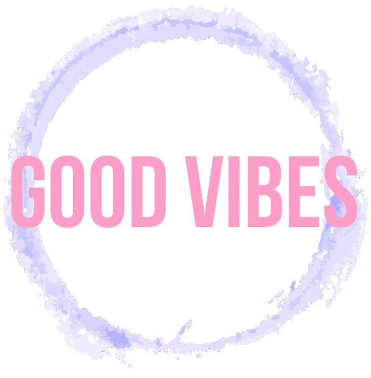 Good Vibes #2 by Maggie Arms