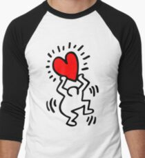 Loving Love Heart T-Shirt