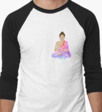 Colourful Buddha  T-Shirt