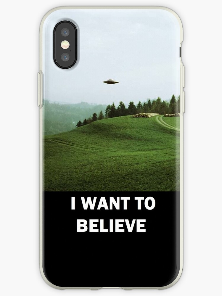 The Real I Want To Believe by Ommik
