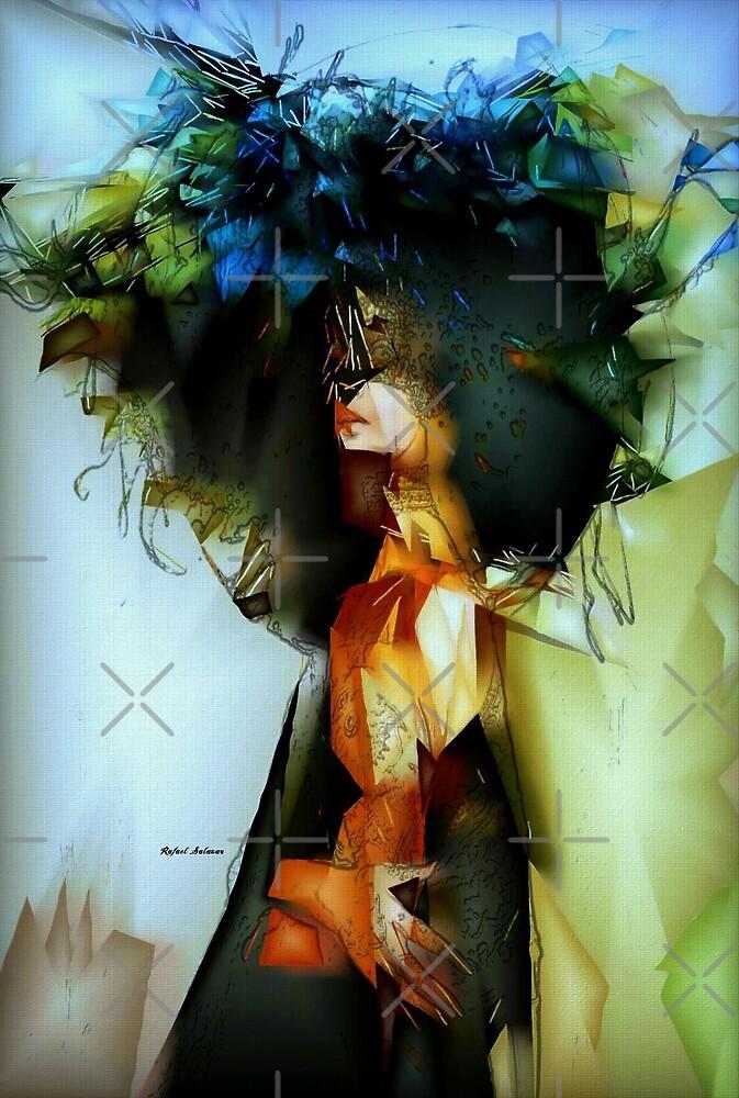 Underneath it All by Rafael Salazar
