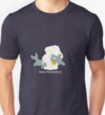 Big Mouth Dolphoodle  Unisex T-Shirt