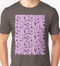 SM as Schitzophrenic Mind T-Shirt