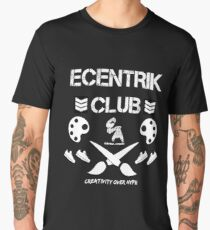 Ecentrik Club Men's Premium T-Shirt