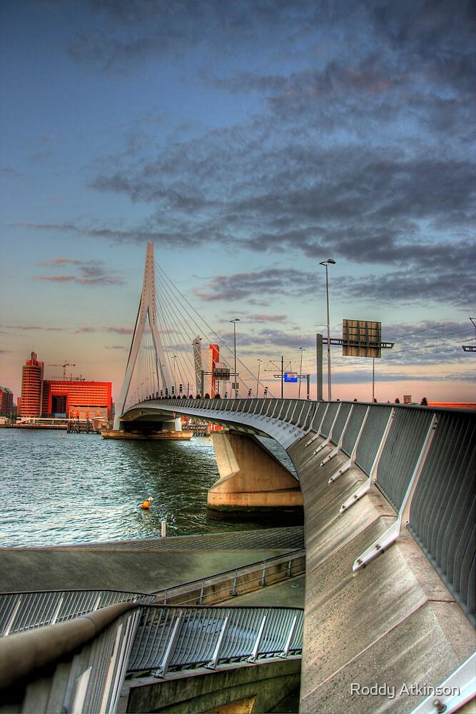 Bridge Art by Roddy Atkinson