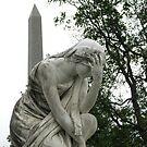 Grief by Cleburnus