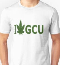 I Love GCU Unisex T-Shirt