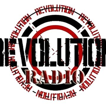 revolution radio - Although you will expect me to by masukapara