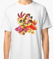 MUMBO BANJO AND KAZOOIE Classic T-Shirt