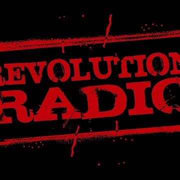 revolution radio - For I knew all along you were mine by masukapara