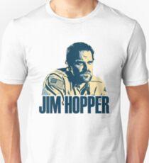 jim hopper T-Shirt