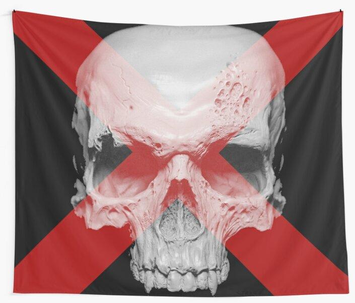 Mutleys Revenge Flag by Madmut