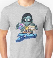 Zomboy, Slushii, Marshmello Unisex T-Shirt