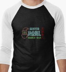 Chinese Style Christmas Santa Noodlebar Logo Gift T-Shirt