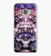 """FistVision: """"Cosmic Goddess"""" Psychedelic Space Art T-Shirt Samsung Galaxy Case/Skin"""