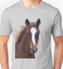Chestnut foal T-Shirt