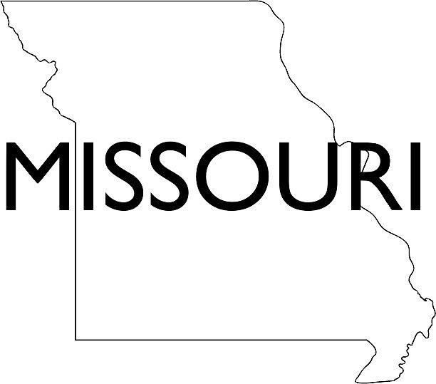 Missouri by Maggie Arms