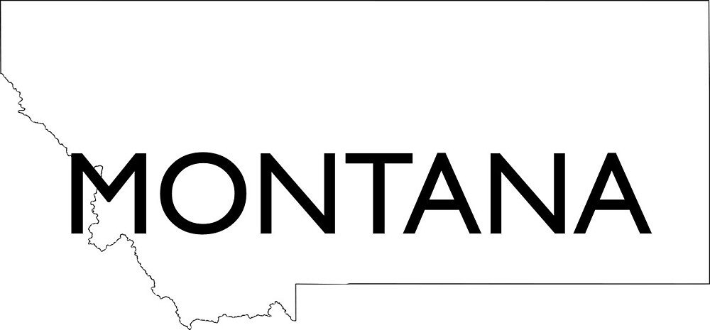 Montana by Maggie Arms