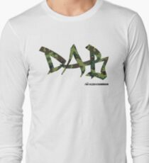 DAB camo Long Sleeve T-Shirt