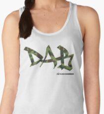 DAB camo Women's Tank Top