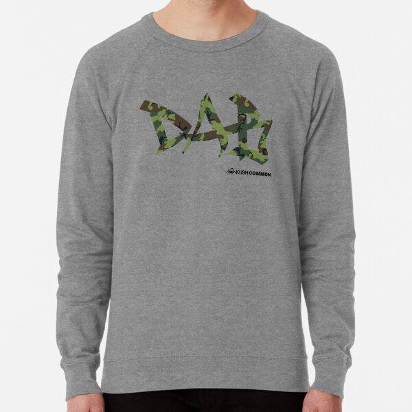 DAB camo Lightweight Sweatshirt