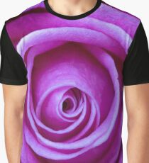 Gentle folds Graphic T-Shirt