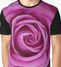 Folds on Folds Graphic T-Shirt