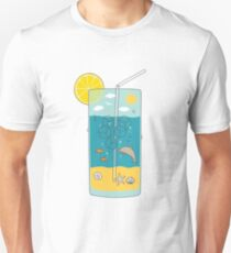 summer drink Unisex T-Shirt