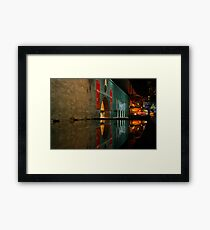 National Gallery Victoria Framed Print