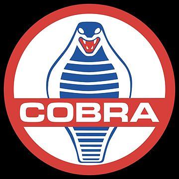 shelby-cobrashelby cobrashelbycobra by dwierfan