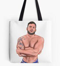 Matthew Camp Tote Bag
