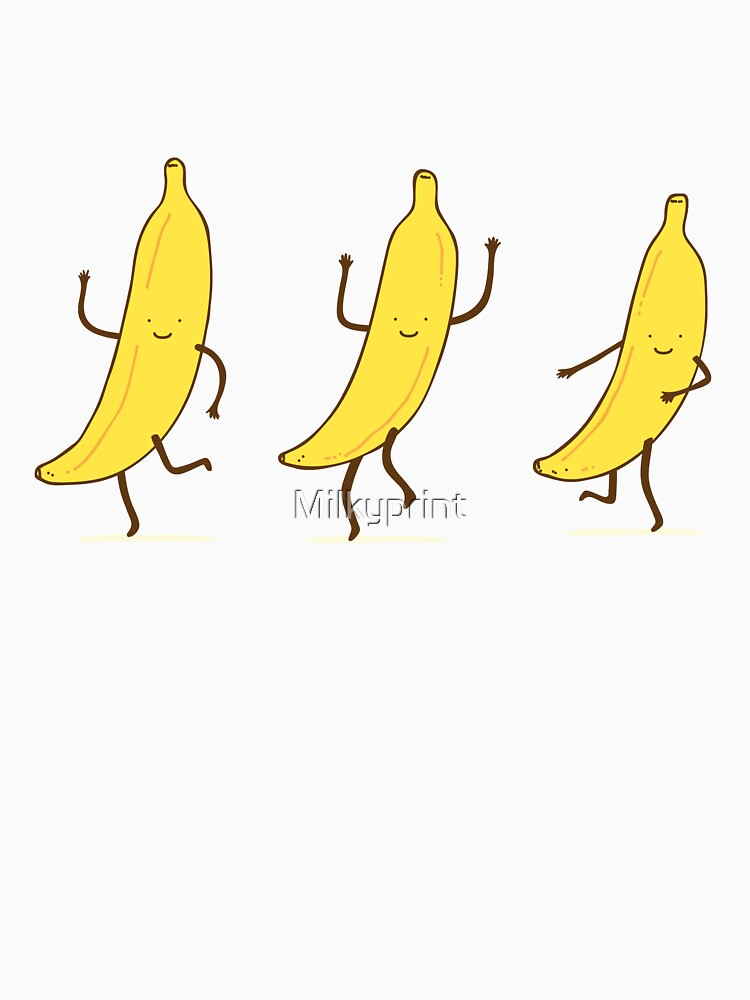 banana shake by Milkyprint