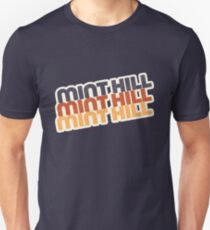Mint Hill, NC | Retro Stack T-Shirt