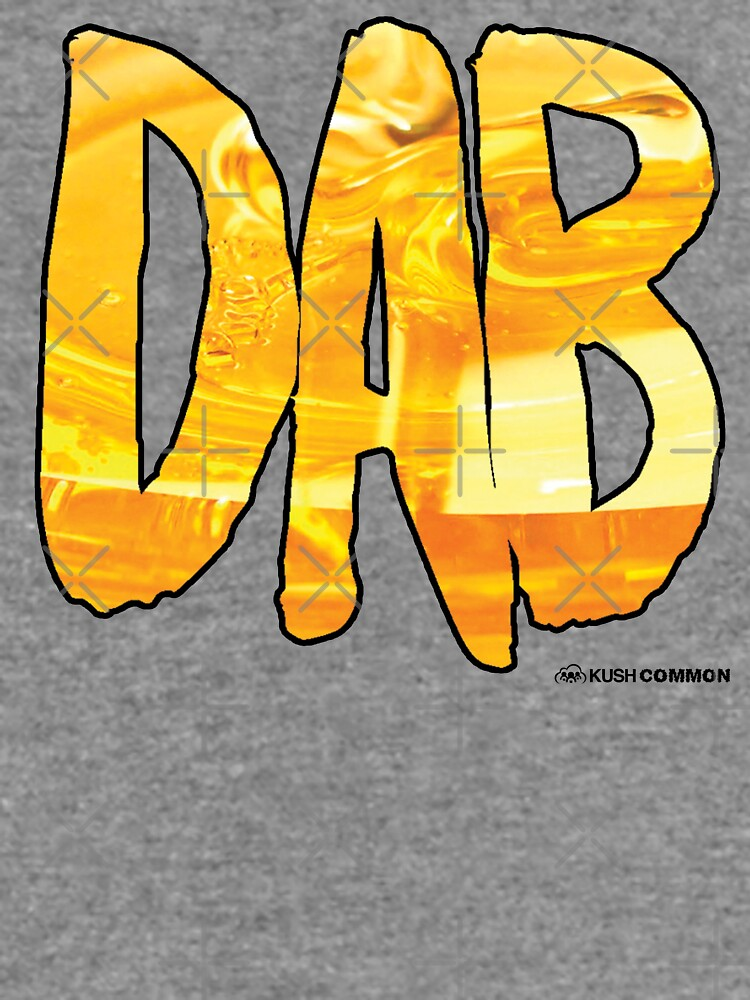 DAB Honey by kushcommon