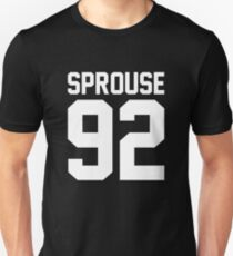 SPROUSE 92 Unisex T-Shirt
