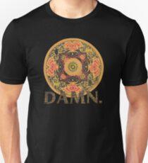 KENDRICK LAMAR: DAMN. Unisex T-Shirt