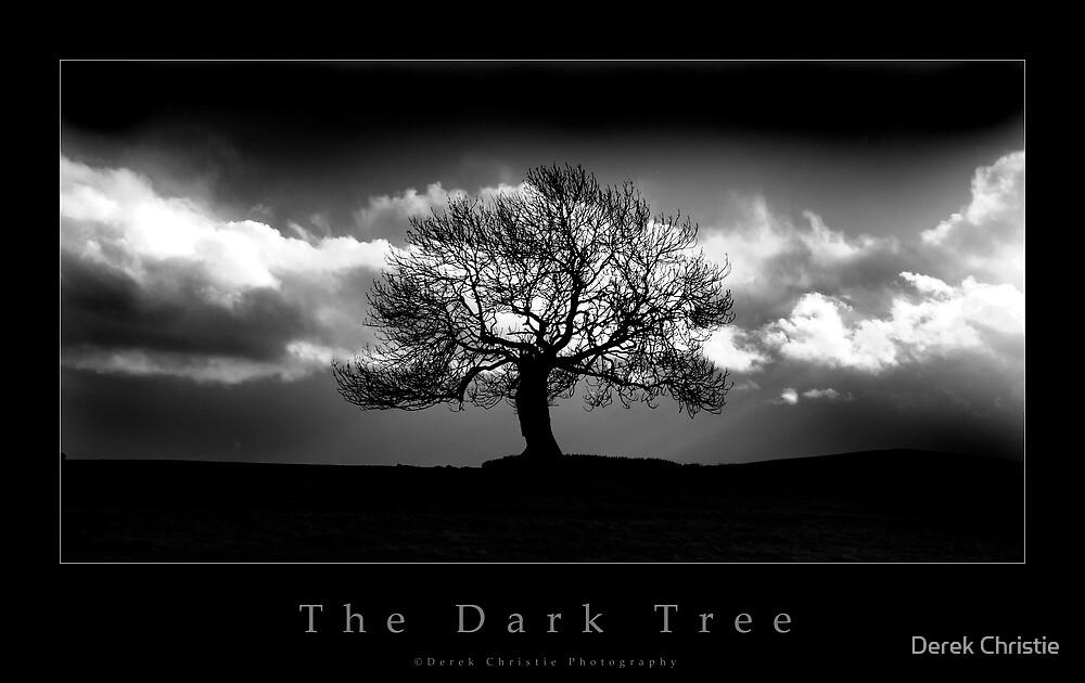 The Dark Tree by Derek Christie
