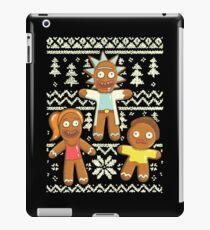 UGLY CHRISTMAS iPad Case/Skin
